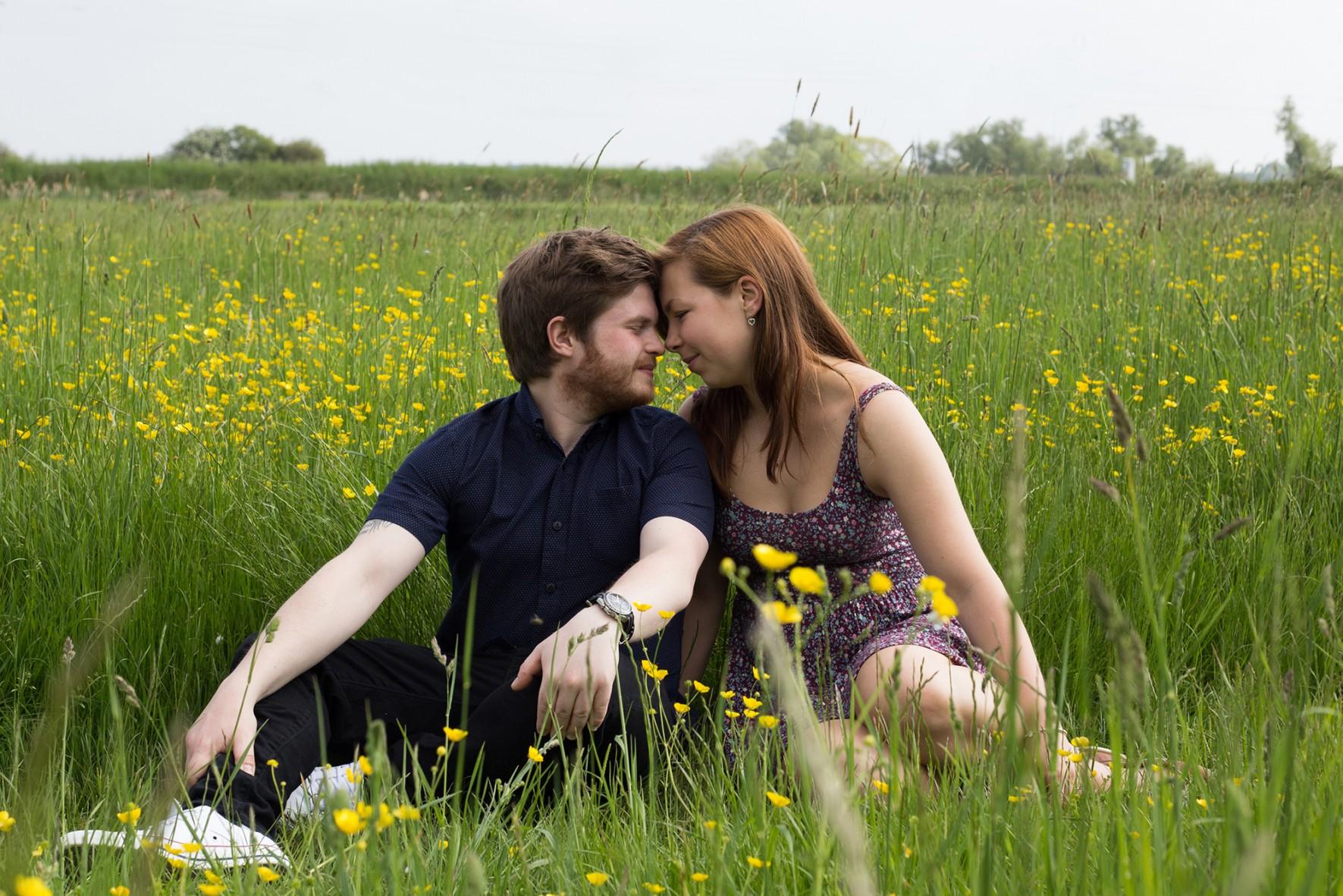 Pre wedding Photoshoot Ely Cambridgeshire