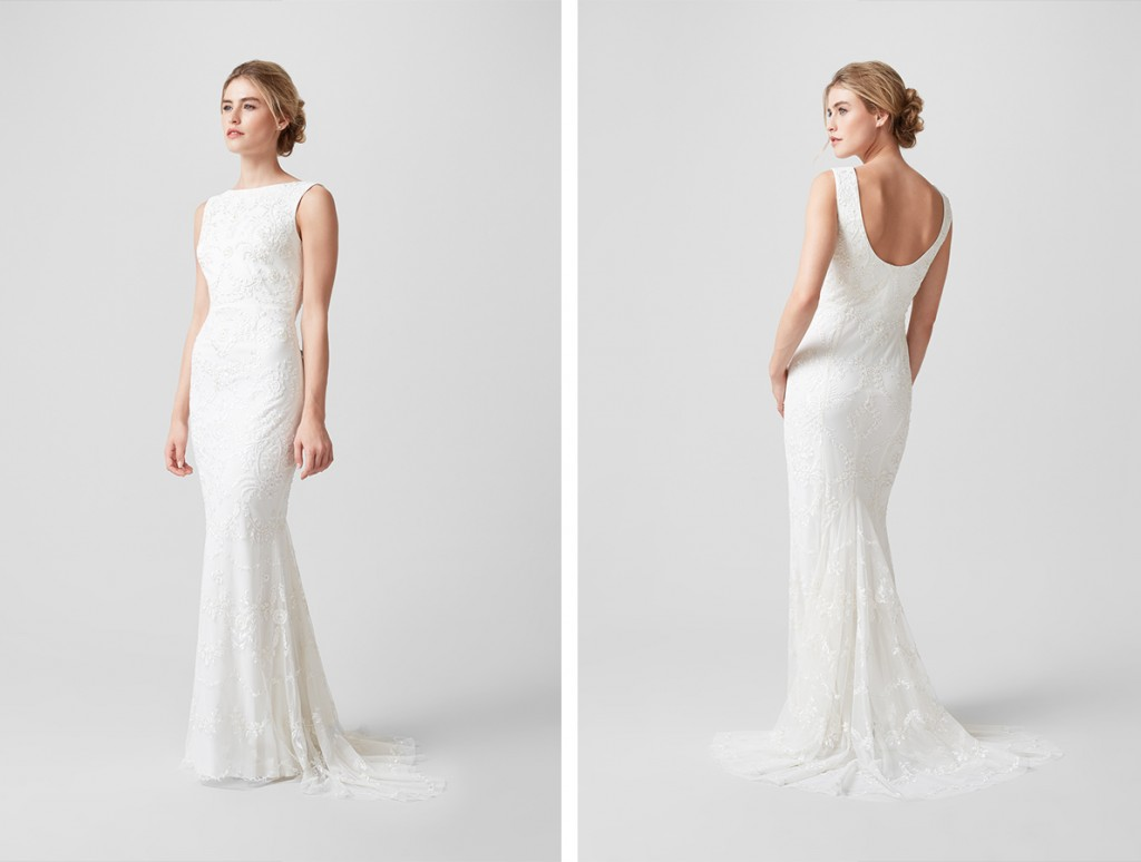 The Modern Bride: Best Wedding Dresses For The