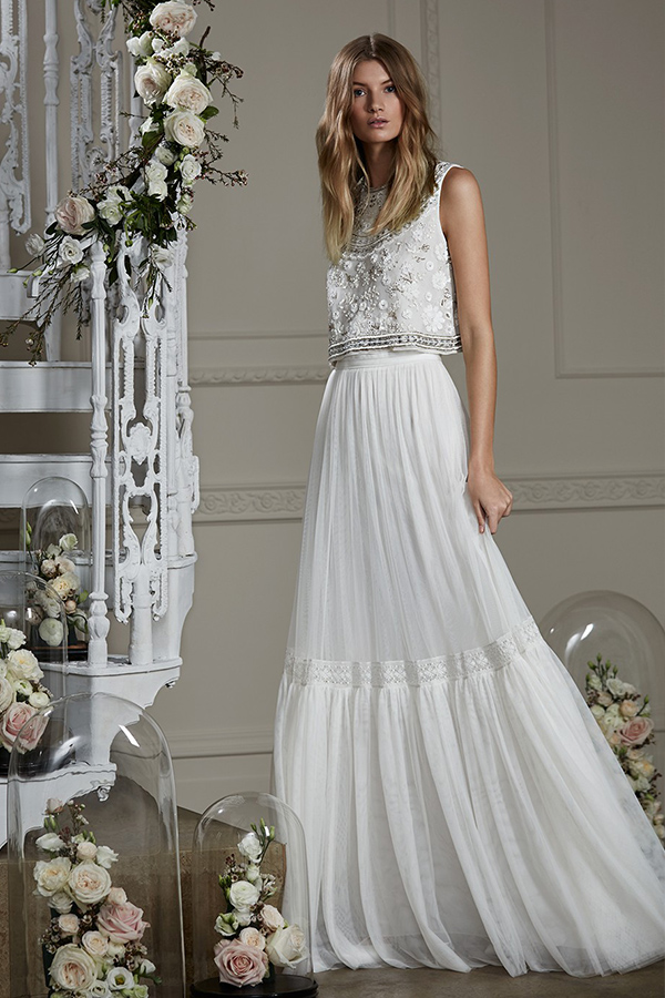 untraditional wedding dresses the modern best wedding dresses for the 8200