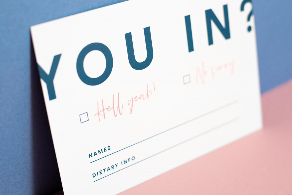 Rsvp Wedding Invitation Wording: Modern, Fun, Wedding Invitation RSVP Wording Options